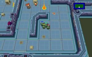Rich Make Game Pineapple Smash Crew