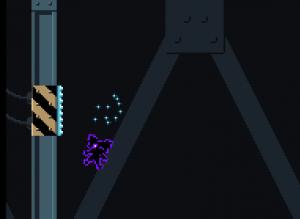 Ludum Dare Escape Death
