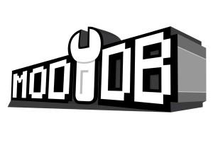 Mod DB logo