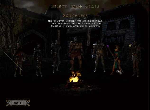 Diablo II Median XL
