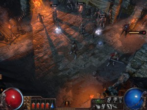 Crowdsourcing and Path of Exile
