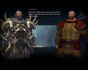 Guild Wars 2 Preview Norns