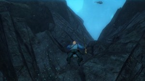 Guild Wars 2 Preview Underwater