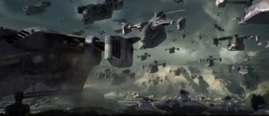 Planetside 2 Cinematics