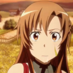 Sword Art Online episode 5 waking up