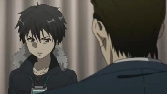 do asuna and kirito meet in real life