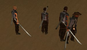 Kenshi Guards