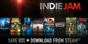 Bundle Stars Indie Jam Bundle Games