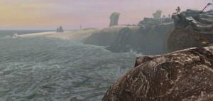 Zeno Clash II Review Ocean Graphics