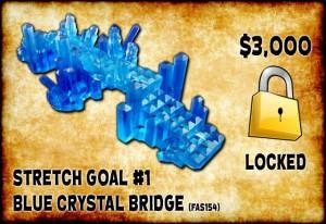 Fantasy Worlds Stretch Goal Crystal Bridge