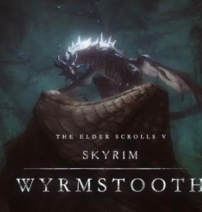 Skyrim Wormstooth Mod Image