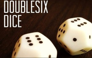 Tabletop Gamng Projects Doublesix Dice