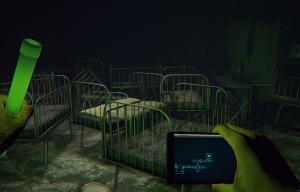 Daylight Spooky Beds