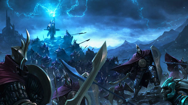 Endless Legend Knights