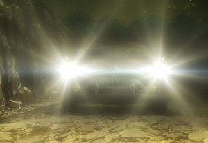 Jojo's Bizarre Adventure Episode 38 Mysterious Car