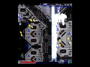 KAMUI Massive Laser