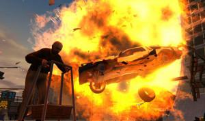 Carmageddon: Reincarnation Explosion