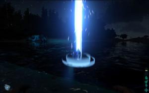 ARK: Survival Evolved Obelisk