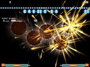 Yatagarasu Attack on Cataclysm Blackout Super