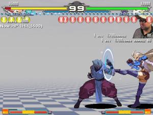 Yatagarasu Attack on Cataclysm Parrying