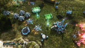 Meridian: Squad 22 Base