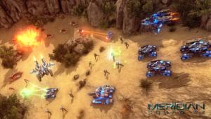 Meridian: Squad 22 Desert