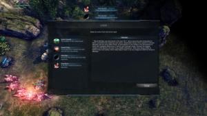 Meridian: Squad 22 Logs