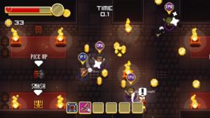 Super Treasure Arena Bots